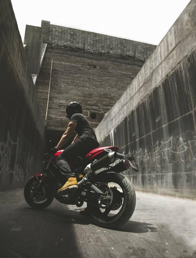 Rodzaje opon motocyklowych